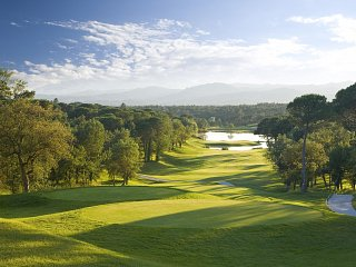 PGA golf course catalunya